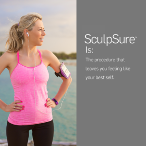 SculpSure Is: